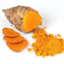 turmeric benefits for women