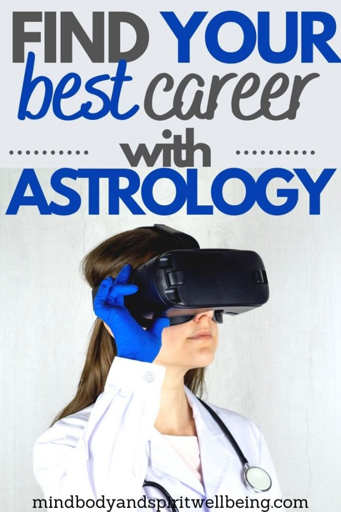 astrology career guidance, astrology free career report