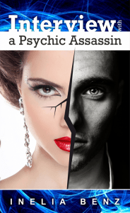 Interview with a psychic assasin