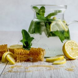 detox joint inflammation, lemon water for osteoarthritis