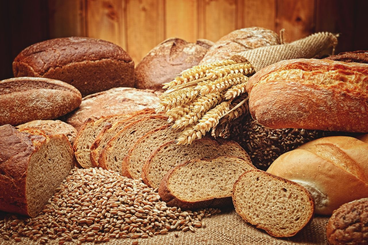 dangers of gluten, gluten intolerance, gluten sensitivity, celiac disease, autoimmune diseases, autoimmune protocol, AIP, gluten free diet, gluten free recipes, hashimoto, thyroid diseases, leaky gut, IBS, irritable bowel syndrome, arthritis, psoriasis, depression, ADHD, anxiety #gluten #glutenfree #glutenintolerance  #AIP #celiac
