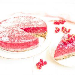 gluten free jelly cake, no bake jelly cake