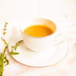 spirit healing potion, anti aging tea recipe, Ayurvedic detox tea